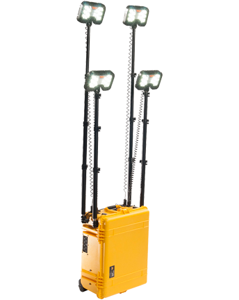 Pelican 9470 Remote Led Area Light