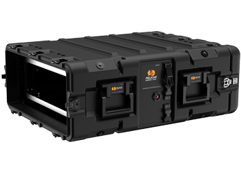 Pelican Rack Mount case